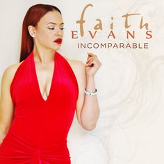 ♫Musique's Poetry♫: Paradise-Faith Evans Featuring Karen Clark Sheard and B. Slade