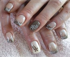Nails by Doro Thea from www.nageldesign-galerie.de