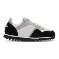 9488d94fa10522 SPALWART Black Marathon Trail GB Sneakers.  spalwart  shoes