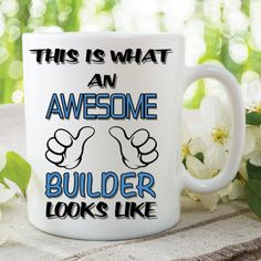 Items similar to Birthday Mug This Is What An Awesome 21 Year Old Looks Like Birthday Gift Best Friend Ceramic Printed Cup Son Nephew Grandson Mugs on Etsy Fathers Day Mugs, Fathers Day Presents, Birthday Presents, Best Coffee Mugs, Tea Mugs, Boss Coffee, Office Humour, Rude Mugs, Wedding Mugs