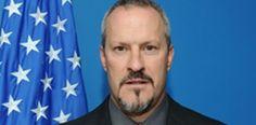 Nuevo jefe de la DEA para Puerto Rico y el Caribe....