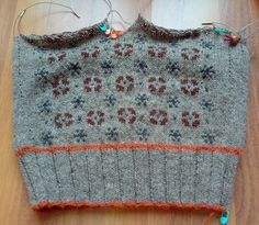Ravelry: nataparis' Elsbet sweater