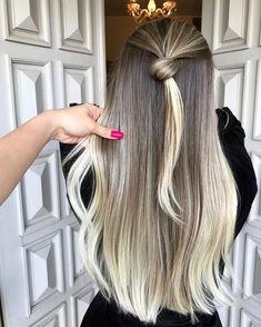 ✨Surf Blond ✨ nos tons Baunilha e Perolado!!! Uma iluminação leve, suave e descontraída...E o melhor de tudo...Sem danos!!! Impossível não amar ♥️!!! #8XPowderTRUSS #AirLibreTRUSS @trusshair @trussprofesional