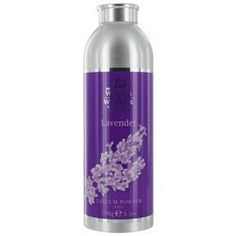 Woods of Windsor Talcum Powder for Women, Lavender, 3.5 Ounce by Woods Of Windsor. $19.36. We offer many great sales and discounts making this fragrance cheaper than at department stores.. Lavender Perfume for Women Talcum Powder 3.5 Oz. Packaging for this product may vary from that shown in the image above. All our fragrances are 100% originals by their original designers. We do not sell any knockoffs or immitations.. Talcum Powder 3.5 Oz for Women. Lavender ...