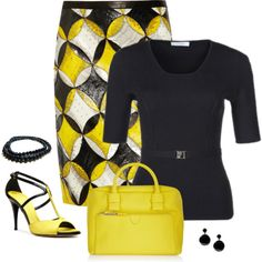 """""""Ready for Work!"""" by rleveryday on Polyvore www.rleveryday.com"""