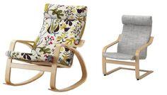 #nursery #armchair #baby #room #decor #9instyle #ikea Nursery Armchair, Baby Chair, Rocking Chair, Baby Room, Ikea, Room Decor, Furniture, Home, Chair Swing