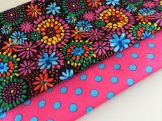 Set of 2  140cm x 50cm of each 100 cotton fabric by Craftlandia23, €10.00