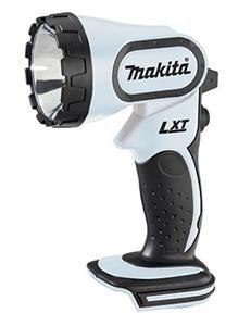 Makita BML185W 18V LXT Flashlight, White