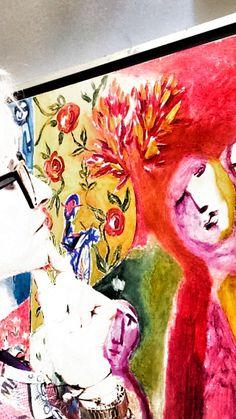 Original Paintings, Art Shop, Fine Art, Collage, Painting, Art