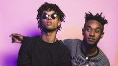 Rae Sremmurd - addresses the younger urban side that we've thus far neglected on this board. They resonate with our audience. Perform well on Vevo. And are available..