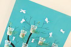 L'arbre qui pousse Theme Nature, Secret Boards, Unit Plan, Diy, Diagram, Animation, Activities, Blog, Centre