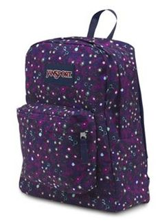 JanSport SuperBreak Ditzy Daisy Backpack she would like this backpack Sac Jansport, Jansport Superbreak Backpack, Fashion Shoes, Girl Fashion, Leopard Face, Top Backpacks, Puppy Face, Back To School Shopping, Messenger Bag Men