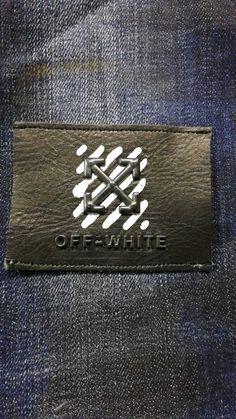Clothing Tags, Leather Label, Denim Branding, Raw Denim, Hang Tags, Label Design, Moncler, Missoni, Ysl