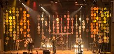 Pizza Party! | Church Stage Design Ideas
