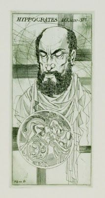 Kass János: Orvosportrék - Rézkarcfitness Stamp Collecting, Painters, Graphic Design, Artist, Artists, Visual Communication