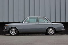 1970 BMW 1600 - My old classic car collection Bmw Classic Cars, Classic Cars Online, Bmw Old, Volvo C70, Old Vintage Cars, Bmw Alpina, Bmw 2002, Best Muscle Cars, Cabriolet
