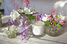 bouquets de printemps.