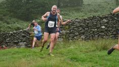 Grasmere Sports 2018 Senior Guide Race