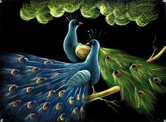 http://www.dollsofindia.com/images/products/velvet-paintings/bird-painting-EA77_l.jpg