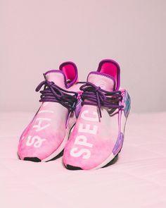 new arrival 88a4a ac2d4 Pharrell Williams x adidas Originals Hu Trail