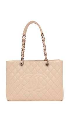 53bd0c475553 WHAT GOES AROUND COMES AROUND Chanel Caviar Bag (Previously Owned).   whatgoesaroundcomesaround