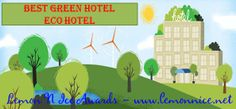 This dignified Award shall be presented to the Hotel and its Managerial Staff that realized the dire impact of hospitality industry on Environment and thus incorporated effective Green and Eco friendly processes and practices in its day to day functions.  For more details, log onto http://www.lemonnice.net/ or http://www.fnbreporter.info/