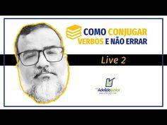 Como conjugar verbos - live 2 - YouTube Youtube, Movies, Movie Posters, Films, Film Poster, Cinema, Movie, Film, Movie Quotes