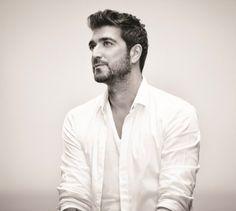 Antonio Orozco y el espectáculo 'Terra Live Music in Studio'