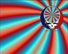 Steal your illusion, grateful dead