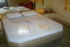 Foto de Gran Hotel Souto em  Belford Roxo/RJ: Belford Roxo Rj, Gran Hotel, Mattress, Bed, Furniture, Home Decor, Decoration Home, Stream Bed, Room Decor