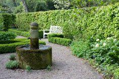 Gartenträume - Christa Hasselhorst: Faszination Grüne Gärten ©Marion Nickig