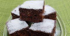 Negresa de post Desserts, Food, Tailgate Desserts, Deserts, Essen, Postres, Meals, Dessert, Yemek
