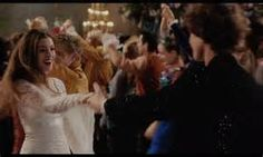 Ella Enchanted Dancing Ella Enchanted Movie, Lucy Punch, Under A Spell, Eric Idle, Cary Elwes, Minnie Driver, Joanna Lumley, October Baby, Walk To Remember