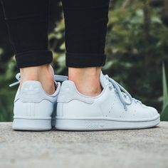 adidas stan smith adicolor damen sneakers blau