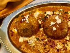 No Onion No Garlic Malai Kofta Curry – Food, Fitness, Beauty and More Garlic Recipes, Curry Recipes, Malai Kofta Curry, Indian Food Recipes, Ethnic Recipes, Diwali Recipes, Diwali Food, Curry Food, Tasty Dishes