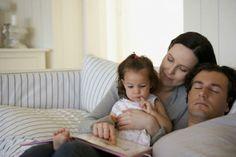 Apprendimento bambini: 5 consigli per leggere ad alta voce ai bambini