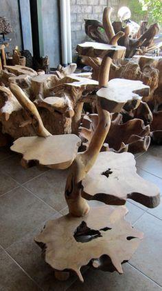 Batubulan Arte Exclusiva da Indonésia    Decoração