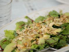 Avocadosalaatti - testissä tällä viikolla (30) Potato Salad, Cabbage, Potatoes, Favorite Recipes, Vegetables, Ethnic Recipes, Kitchen, Food, Cooking