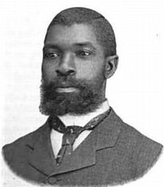 Thomas Nelson Baker, Sr. (8/11/1860 - 1940) was the first African American to hold a PhD in philosophy (Yale, 1903). He also held a BA from Boston University and a BDiv from Yale, and was pastor of Doxwell Congregational Church in New Haven, He wrote extensively on racial issues, most notably in his 1904 book Three Great Needs of the Southland, and his work is seen as a precursor to the Harlem Renaissance. #TodayInBlackHistory