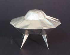 rocket ship | This entry was posted in Origami by zingblog ...