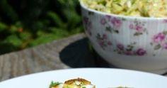 Kotlety jajeczne to doskonała propozycja na bezmięsny obiad, a także na wykorzystanie nadmiaru ugotowanych jajek. Mimo, że w daniu n... Vegetables, Diet, Vegetable Recipes, Veggies