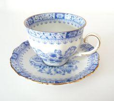 Seltmann Weiden Bavaria W Germany Tea Cup and by TreasuresOfGrace, $32.00
