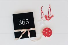 Journaling Prompt #355 What are three Christmas wishes you have?