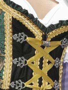 1210-3 pc German Dirndl Dress size:4,6,8,10,12,14,16,18,20,22 | eBay