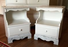 15% Off Pair of Modern Farmhouse Chic Maple by YourVintageBungalow
