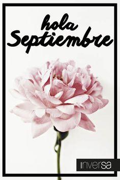 Septiembre #Inversa #Spring #Summer
