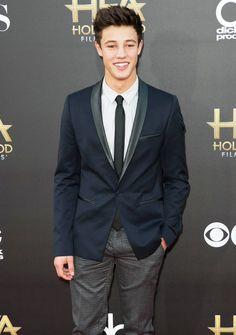 cameron dallas | Cameron Dallas Picture 4 - 2014 Hollywood Film Awards - Arrivals