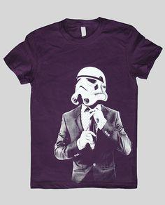 Cool trooper