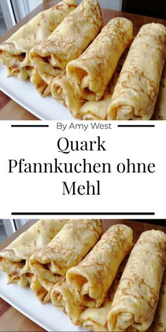 Quark Pfannkuchen ohne Mehl Quark Pfannkuchen ohne Mehl Image by ❤ Signoragabi ❤ This disambiguation page lists articles associated with. Whole 30 Recipes, Real Food Recipes, Cooking Recipes, Healthy Recipes, Perfect Mashed Potatoes, Clean Eating Kids, Fire Cooking, Kids Meal Plan, Eat Smart