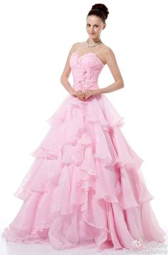 FairOnly Strapless Women's Formal Evening Dresses Prom Gown Size 6 8 10 12 14 16